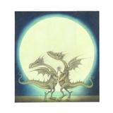 Dancing Dragons, 2009
