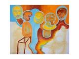 Eye Witnesses Nr 1, 2009