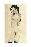 Nude, 1910