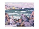 North Wind, Iona (The Bather)