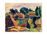 Landscape, 1908-12