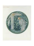 The Flower Book: XXXIV. White Garden, 1905