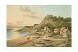 Steephill Cove, Ventnor - Isle of Wight