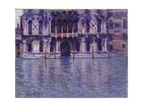 The Contarini Palace, 1908