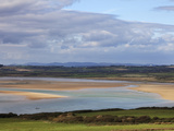 The Backstrand in Tramore Bay,Tramore,County Waterford, Ireland