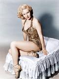 Virginia Mayo, ca. 1954