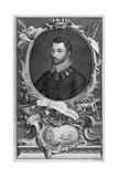 Francis Drake, English Explorer