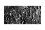 Apollo 13 Planned Landing Site on Moon