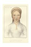 Elizabeth, Lady Parker