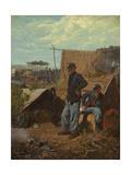 Home, Sweet Home, C.1863
