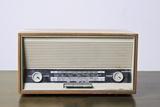 Retro Telefunken Radio Receiver