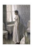 The Bride, 1886