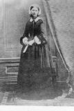 Florence Nightingale, 1856