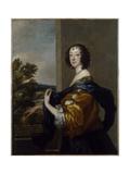 Elizabeth, Lady Dungarvan and Clifford