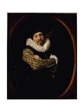 Portrait of a Man, 1622
