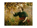 A Golden Dream, 1893
