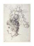 Bel-Anna, Queen of the Sea, C.1609