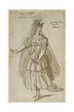 Queen Artemisia, C.1609