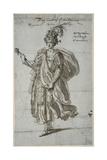 Queen Tomyris of the Massagetai, C.1609