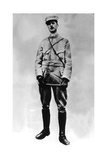 Gaulle, Charles De 1890-1970). French Statesman and Military. De Gaulle in 1917