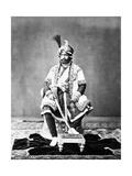 Maharaja of Jammu and Kashmir, 1877