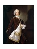 Portrait of a Man, 1750