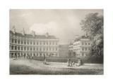 The Circus, Bath, C.1883