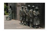 Franklin D. Roosevelt Memorial. United States
