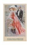 International Horse Show, Olympia, London, 17-29 June 1912