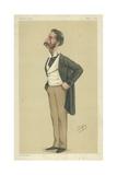 Mr George Henry Lewis