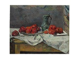 Still Life with Tomatoes, 1883