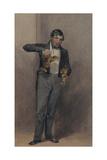 Butler, C.1827