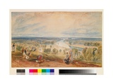Richmond Hill, C.1825