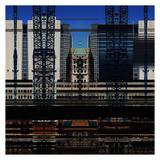 Urban Abstract 14
