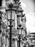 The Louvre Museum, Monuments of the Renaissance, Paris, France