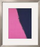 Shadows II, 1979 (pink)