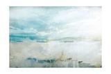 Misty English Bay