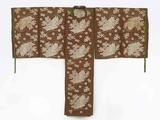 Edo Period Noh Costume