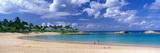 Beach at Ko Olina Resort Oahu Hawaii USA