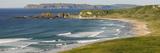 Surf on the Beach, Whitepark Bay, County Antrim, Northern Ireland