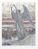 Angel and Joshua (Color)