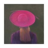 Pink Hat, 2014