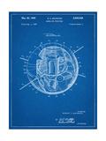 Space Station Satellite Patent