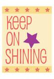 Keep on Shining 2