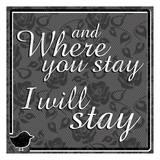 Where Stay