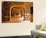 Gorlitz, Library, Interior