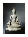 Buddha Statue, Thailand, Thai Civilization