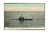 U Boot Otarie, Soldaten Der Marine