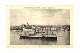Norddeutscher Lloyd Bremen, Dampfer Schleswig