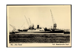 Dampfer M.S. Kota Baroe, Rotterdamsche Lloyd